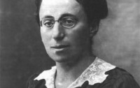 Dibujo20150822 emmy noether - photo
