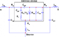 Dibujo20100915_equivalence_circuit_for_graphene_ultraspeed_transistor