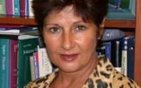 Elena Aprile (Universidad de Columbia).