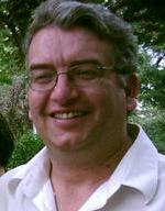 """Para los que no trabajamos en problemas tan trascendentes como la hipótesis Riemann, la charla de Ricardo Pérez Marco en las Jornadas Científicas """"Los ... - dibujo20110602_ricardo_perez_marco_cnrs"""
