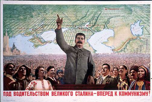 Dibujo20150717 stalin - poder y matematicas - carlos criado - ilustracion de su articulo
