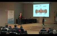 Encuentros con la Ciencia cicCartuja. Ernesta Carmona-Universidad de Sevilla