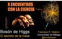Dibujo20121219 Boson de Higgs - X Encuentros con la Ciencia - first slide
