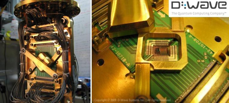 Dibujo20130316 D-Wave computer qubits