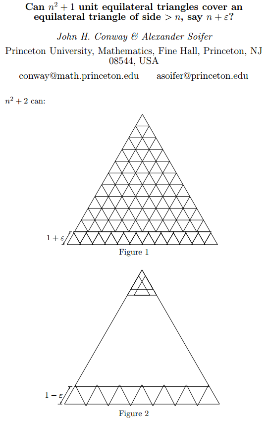 Dibujo20130521 can n2plus1 unit equilateral triangles cover an equilateral triangle