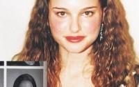 Dibujo20131014 Natalie Portman - 1998 photograph