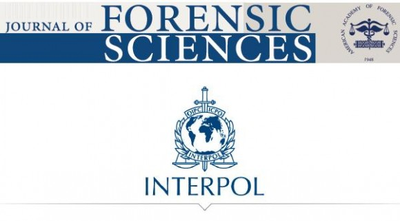 Dibujo20131122 journal forensic sciences - interpol