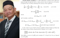 Dibujo20140112 Otelbaev - statement of mathematical result in his paper