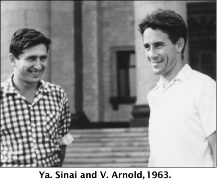 Dibujo20140425 sinai - arnold - 1963 photo by moser