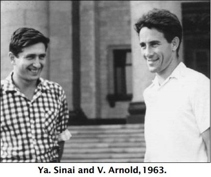 Dibujo20140425 sinai - arnold - 1963 photo by moser
