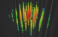 Dibujo20140411 bigbird - uhe icecube neutrino