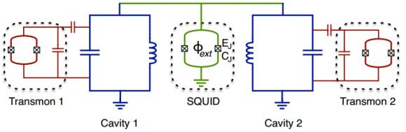 Dibujo20140526 circuit scheme - lc line for cavities - arxiv