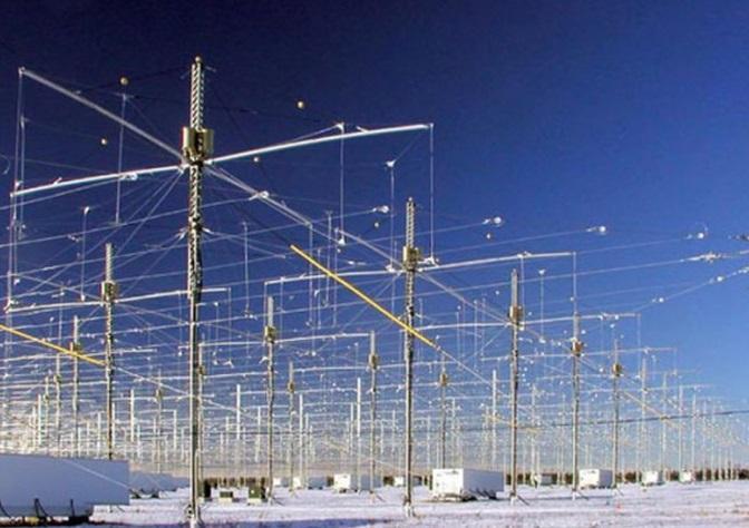 El futuro de HAARP tras su cierre este verano | Ciencia ...
