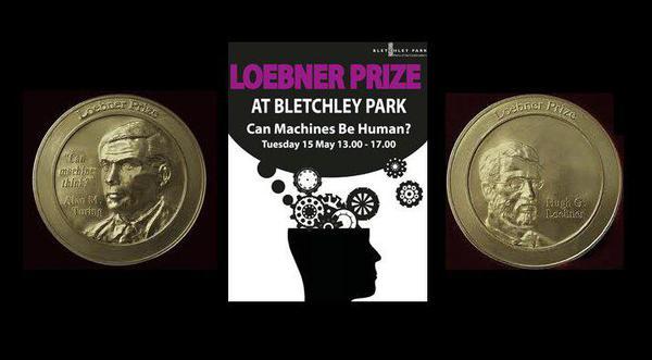 ganador premio loebner: