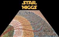 Dibujo20140814 star higgs - cms lhc cern