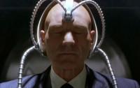 Dibujo20140921 professor x - x-men telepathy - helmet