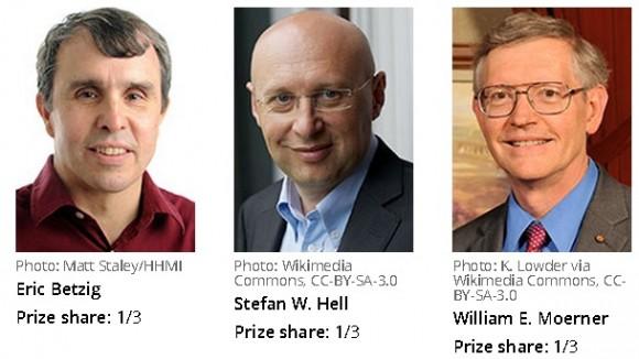 Dibujo20141008 chemistry nobel prize - betzig - hell - moerner- nobleprize org
