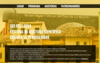 Dibujo20141031 sci fest 2014 - cuenca - scifest principia io