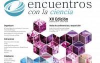Dibujo20141103 XII Encuentros con la Ciencia - cartel peque