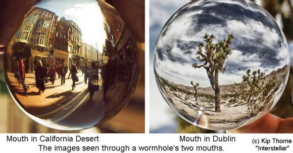 Dibujo20141130 wormhole - california - dublin - kip thorne book - interstellar science