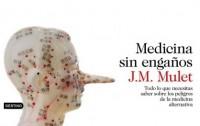 """Noticias criminología. """"Medicina sin engaños"""", instrumentos para distinguir entre lo que es medicina y lo que no lo es. Marisol Collazos Soto. Criminologia, ciencia, escepticismo"""