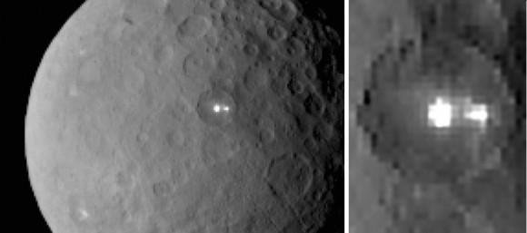 Dibujo20150302 ceres - two bright spots