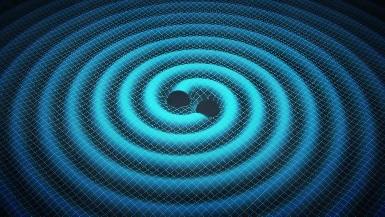 Dibujo20150305 gravitational waves