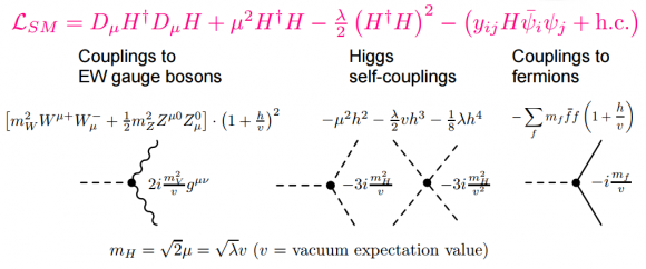 Dibujo20150510 Higgs SM lagrangian - couplings and self-couplings - u-toyama ac jp theory hpnp2015 slides