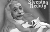 Dibujo20150527 sleeping beauty - zmescience com