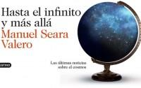 Dibujo20150606 small book cover - hasta el infinito y mas alla - manuel seara valero - destino