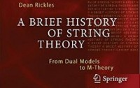 Dibujo20150701 small - book cover - brief history string theory - dean rickles