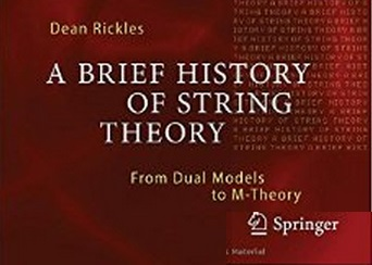 String Theory: A Brief Overview