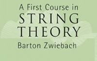 Dibujo20150803 small - book cover - first course string theory - barton zwiebach