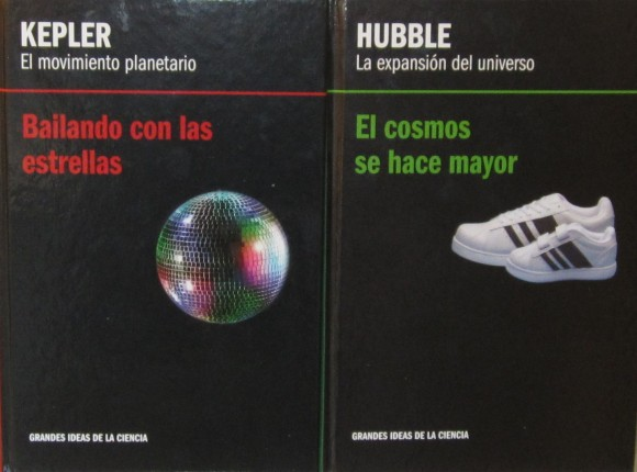 Dibujo20150823 book cover - kepler - hubble - battaner