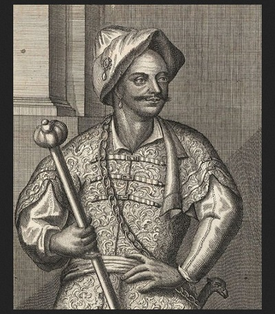 Dibujo20150922 moroccan-sultan-moulay - livescience com