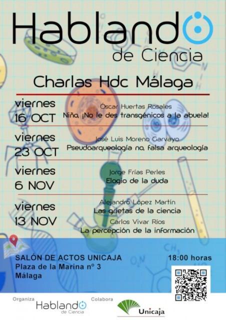 Dibujo20151023 charlas malaga hablando de ciencia cartel300biologia