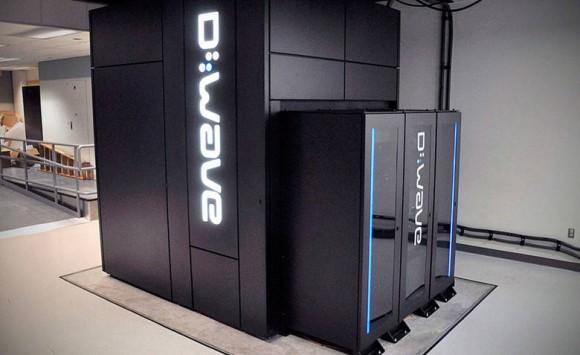 Dibujo20151112 google nasa d-wave quantum computer