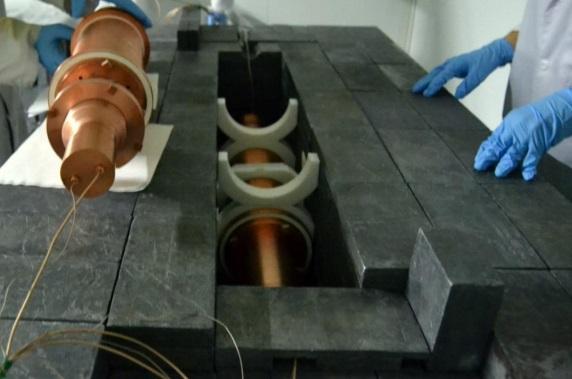 Dibujo20151215 anais-37 installation anais canfranc laboratory