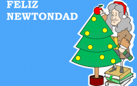 Dibujo2015227 filostro on Twitter Feliz Newtondad a todos