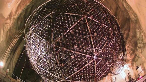 Dibujo20160101 sno experiment neutrino detector