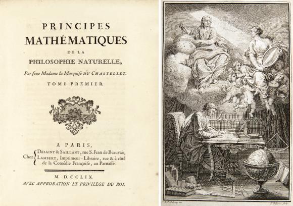 Dibujo20160117 madame marquise du chastellet principes mathematiques newton