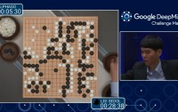 Dibujo20160309 alphago vs sedol match 1 google deepmind challenge youtube