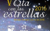 Dibujo20160407 poster V Cita con las estrellas 2016