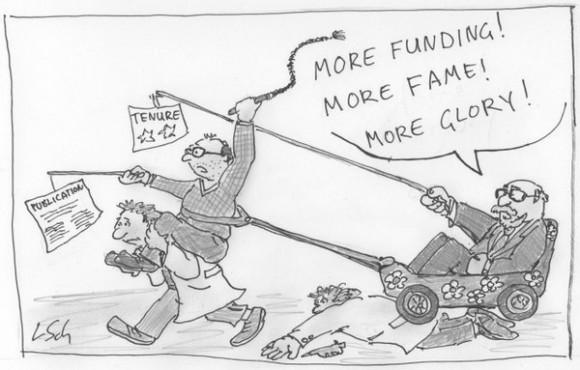 Dibujo20160803 more funding more fame more glory leonid schneider forbetterscience wp com
