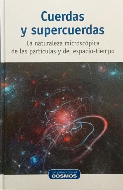 Dibujo20170121 book cover cuerdas supercuerdas edelstein giribert rba