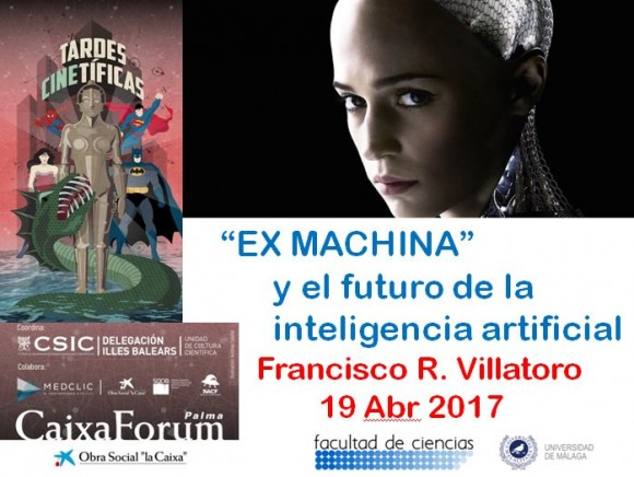 Dibujo20170417 ex machina futuro inteligencia artificial first slide conference