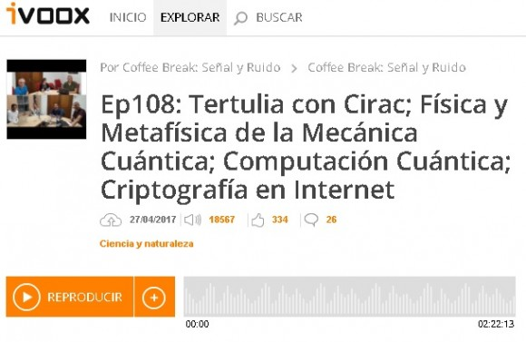 Dibujo20170503 coffee break ep 108 cirac