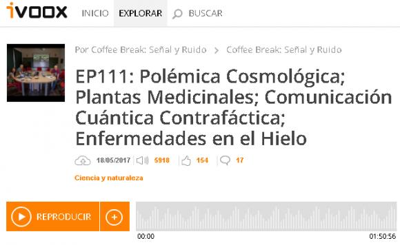 Dibujo20170519 ivoox coffee break ep 111 podcast
