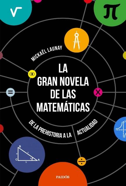 Dibujo20170603 book cover gran novela matematicas launay paidos