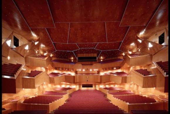 Dibujo20170904 naukas bilbao 2017 auditorium palacio euskalduna